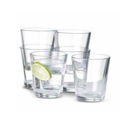 Eva Solo drikkeglas 25 cl med lime