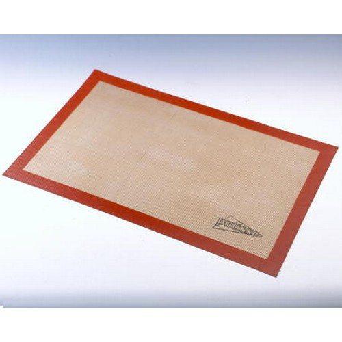 Bagemåtte Silikone - 52 x 32 cm