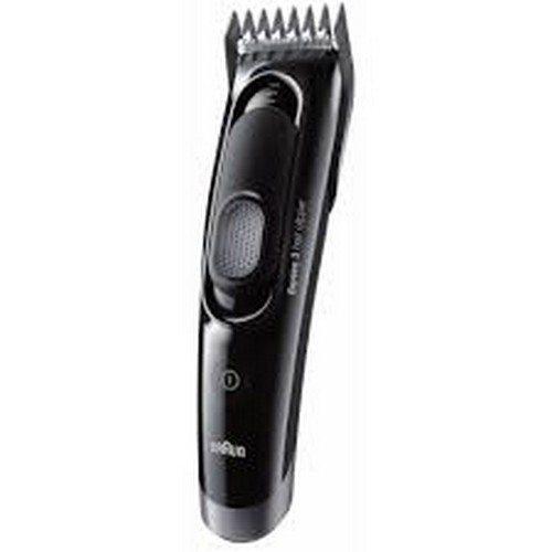 Braun hårklipper series 3