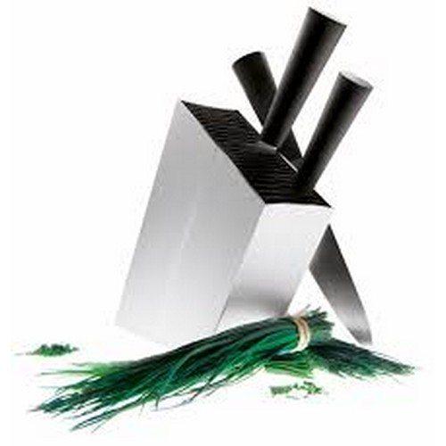 Knivmagneter og Knivblokke