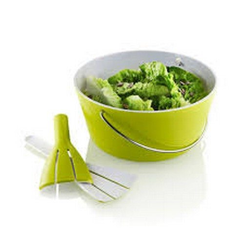 Eva solo salatsæt lime