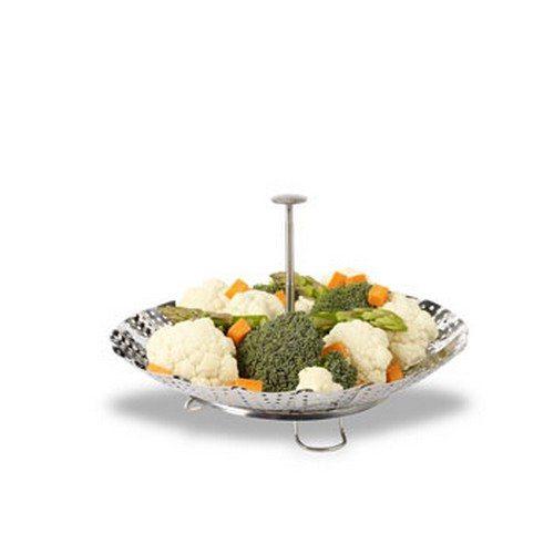 Grøntsagsdamper 24 cm dampindsats