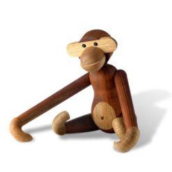Kaj Boyesen mellem abe.