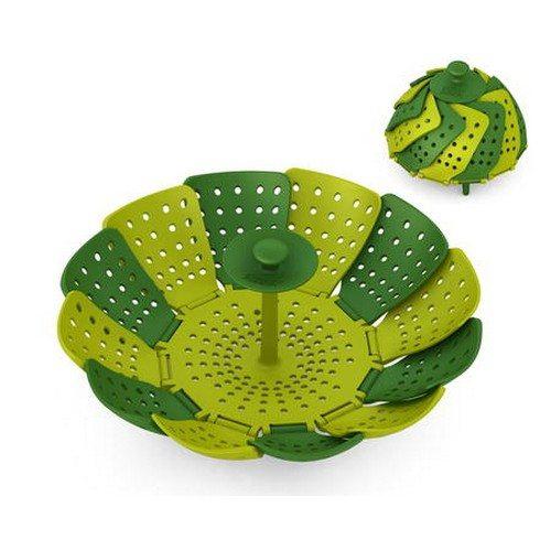 Lotus dampindsats - polypropylen grøn
