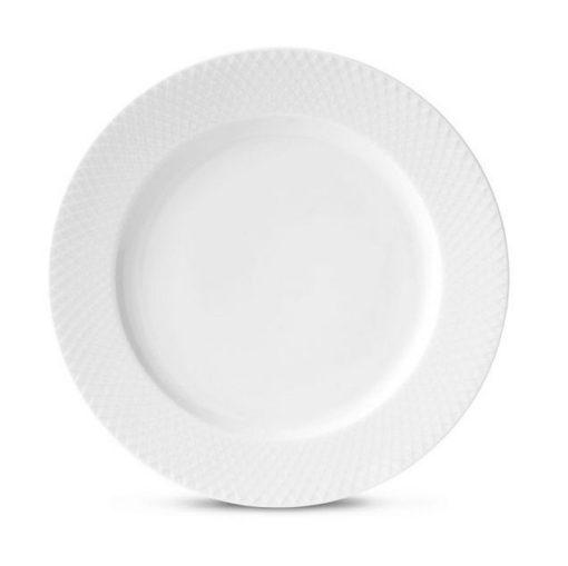 Lyngby Rhombe middags tallerken 27