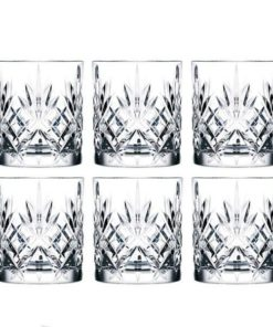 Lyngby melodia whiskyglas 2