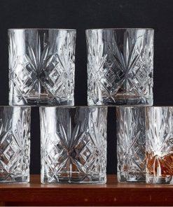 Lyngby melodia whiskyglas