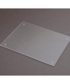 MOHA Acrylskærebræt 20 x 15 Cm