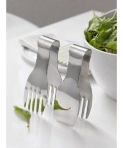 Mini salathånd 2 stk