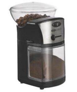Obh kaffekværn precision grinder