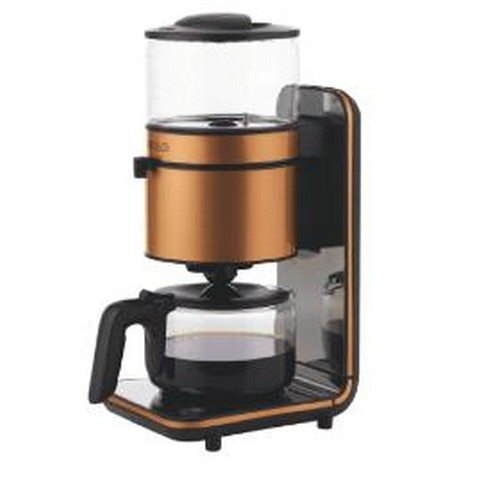 Obh kaffemaskine gravity copper