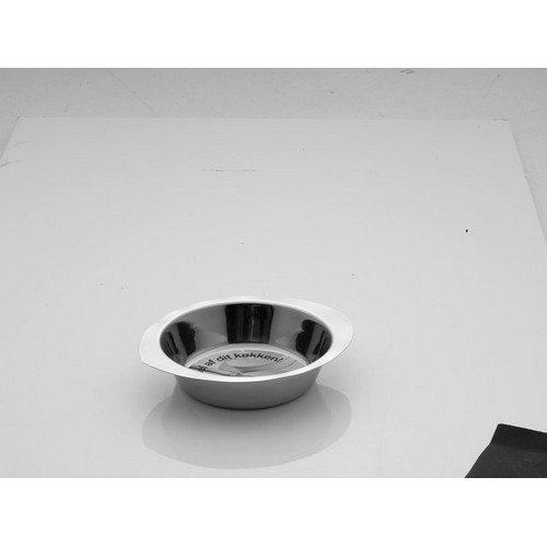 Oval skål 23 x 26 x 6 cm