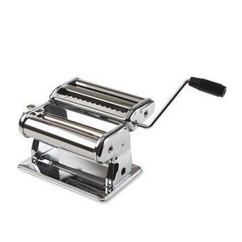Pastamaskine stål Funktion.