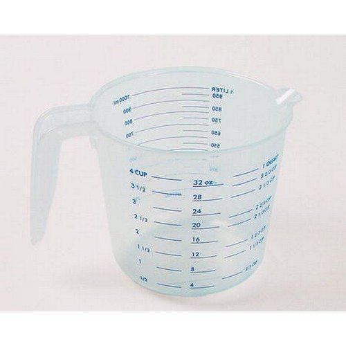 Patisse - Målekande Plast - 0