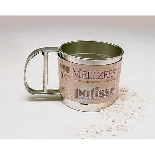 Patisse - Melsigte t/350 Gr