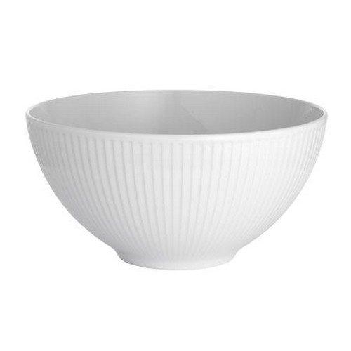 Plissé skål - Ø 25 cm