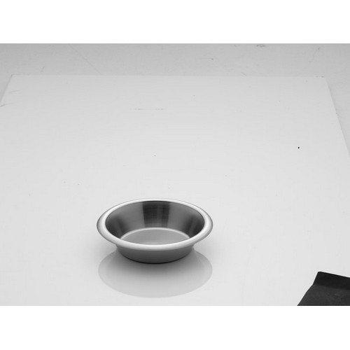 Rund skål 18 x 4 cm