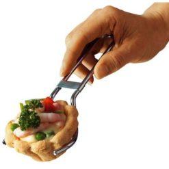Tartelet gaffel