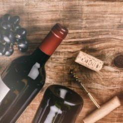 Vin og bar