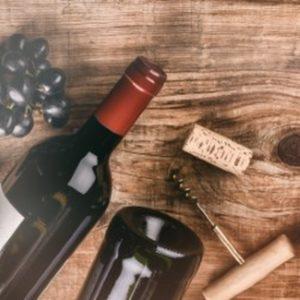 Vin og bar artikler