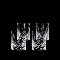 Frederik Bagger Crispy miniglas