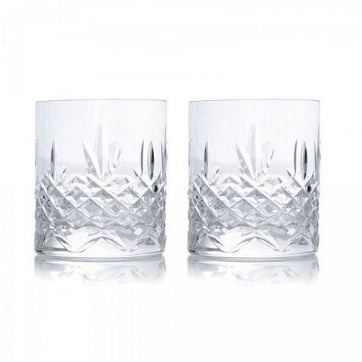 Frederik bagger Crispy lowball glas