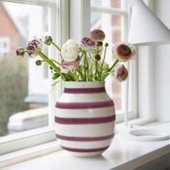 Kahler Omaggio Morsdag vase blomme