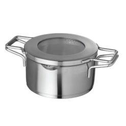 Supreme steel gryde 3 liter