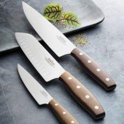 Raadvad knive