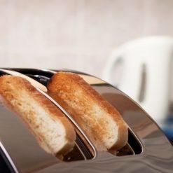 Rister og toaster