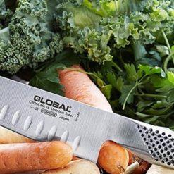 Global knive