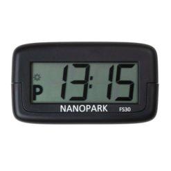 Nanopark Elektronisk P-skive