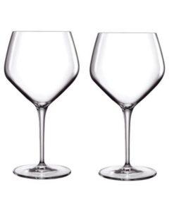 Luigi Bormioli - LB Atelier Chardonnay hvidvinsglas klar - 70 cl 1