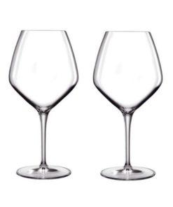 Luigi Bormioli - LB Atelier rødvinsglas Pinot Noir Rioja - 61 cl 2