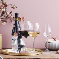 Rosendahl glas 1