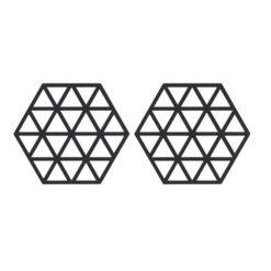 Zone triangels bordskåner 1