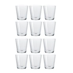 Eva Solo vandglas 25 cl 6 stk