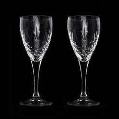 Frederik bagger Crispy hvidvins glas