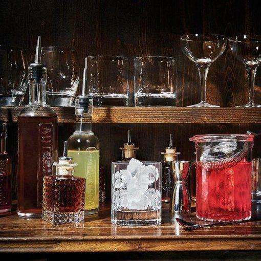 Luigi Bormioli Mixology cocktail sæt
