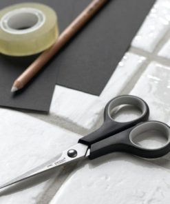 Papirsaks Steel Function