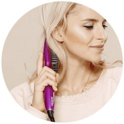 BaByliss Liss Brush 3D 1