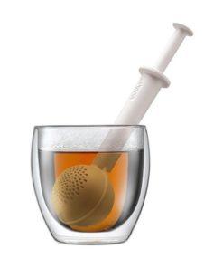 Bodum Bistro teæg - hvid 2