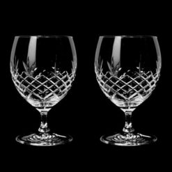 Frederik Bagger Crispy Eightball glas