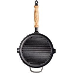 Gense Le Gourmet grillpande 28 cm