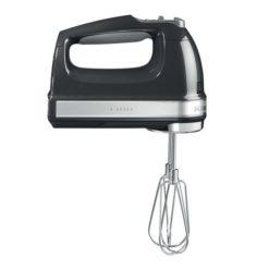 Kitchenaid håndmixer 5KHM9212EOB 1