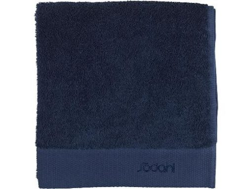 Södahl håndklæde indigo