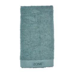 Zone håndklæde petrol 50x100 petrol