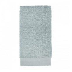 Zone Classic håndklæde 50x100 støvet grøn