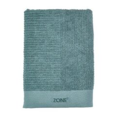 Zone håndklæde petrol 70x140 petrol