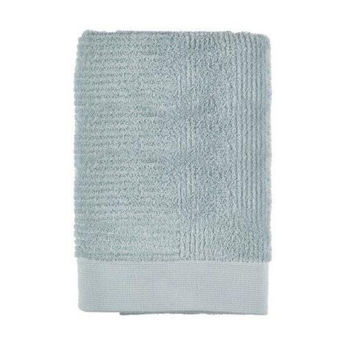 Zone classic håndklæde 70x140 støvet grøn